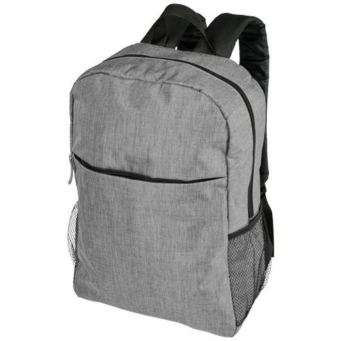 "Hoss 15"" laptop backpack"