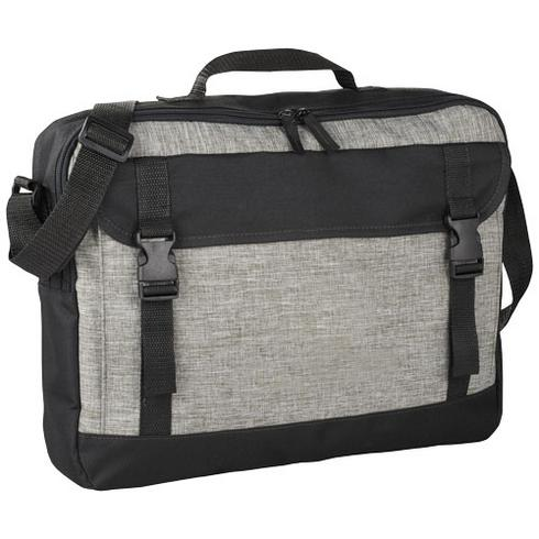 "Buckle 15.6"" laptop briefcase"
