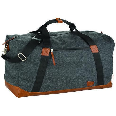 """Campster 22"""" duffel bag"""
