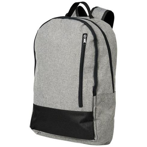"Grayley 15"" laptop backpack"