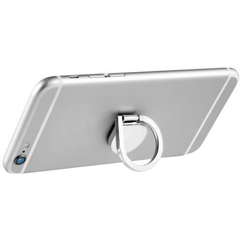 Cell aluminiumsring-telefonholder