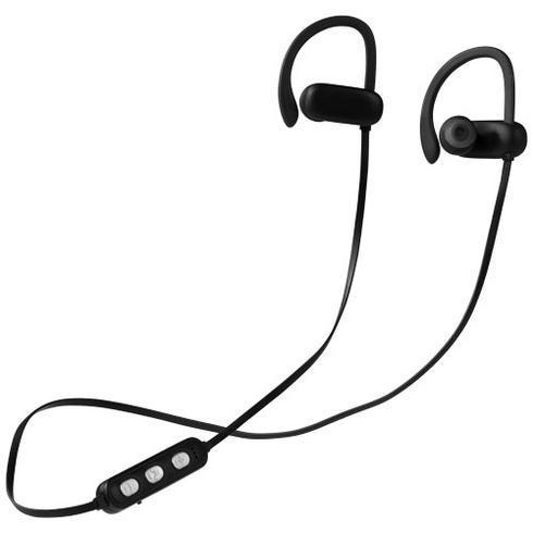 Écouteurs Bluetooth® avec logo lumineux Brilliant