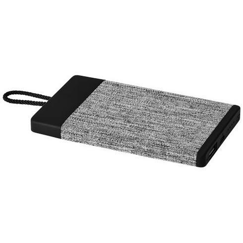 Batterie de secours 4000mAh en tissu Weave