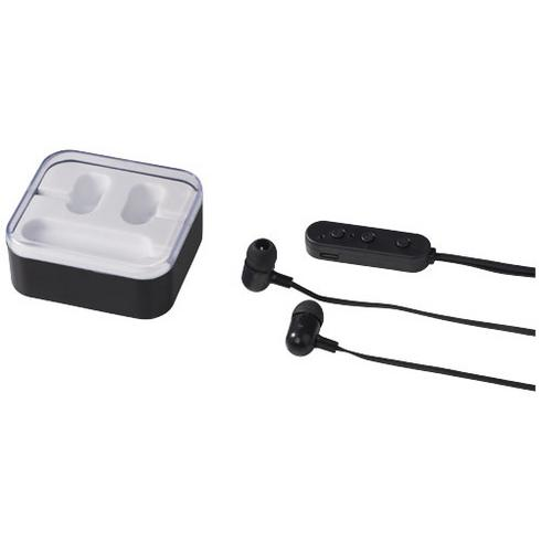 Colour-pop Bluetooth® earbuds