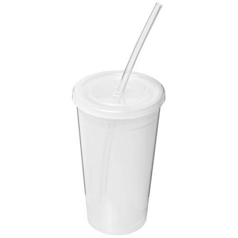 Stadium 350 ml double-walled cup
