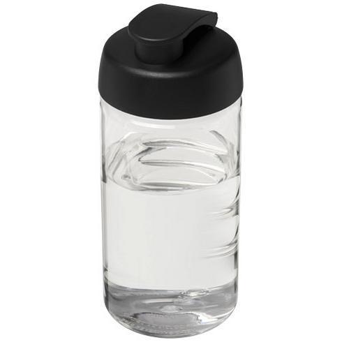 H2O Bop® 500 ml sportflaska med uppfällbart lock