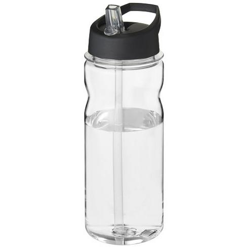 H2O Base Tritan™ 650 ml spout lid sport bottle