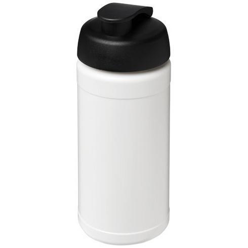 Baseline® Plus 500 ml läppäkantinen urheilujuomapullo