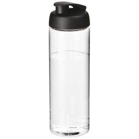 H2O Vibe 850 ml flip lid sport bottle