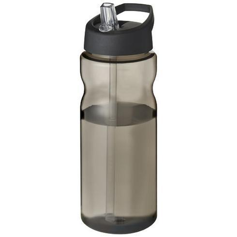 H2O Eco 650 ml spout lid sport bottle