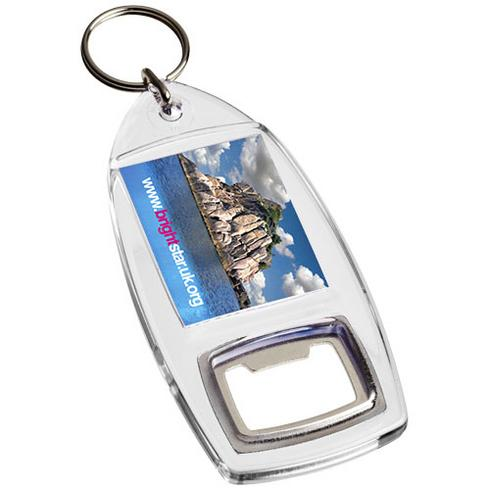 Porte-clés décapsuleur R1 Jibe
