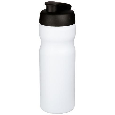 Baseline® Plus 650 ml sportsflaske med fliplåg