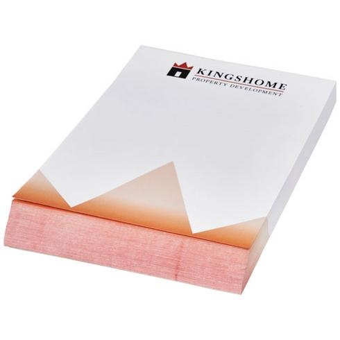 Wedge-Mate® A5 notepad