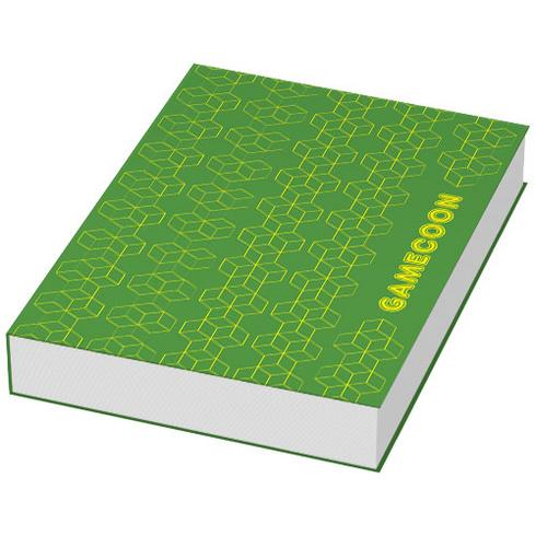 Combi notes softcover markerset