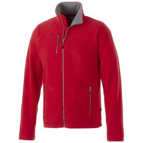Pitch microfleece jakke