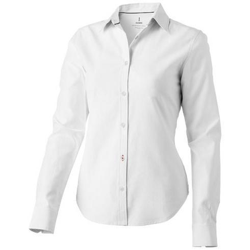 Vaillant long sleeve ladies shirt