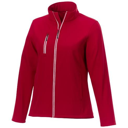 Orion Damen Softshelljacke