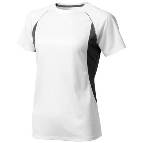Quebec T-Shirt cool fit für Damen