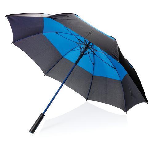 "27"" automaattinen duo color -sateenvarjo"