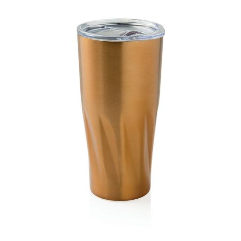 Mug avec isolation en cuivre