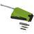 Bram multi-function screwdriver and measuring tape