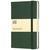 Myrtle green