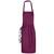 Zora apron with adjustable neck strap