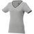 Grey melange/Navy/White