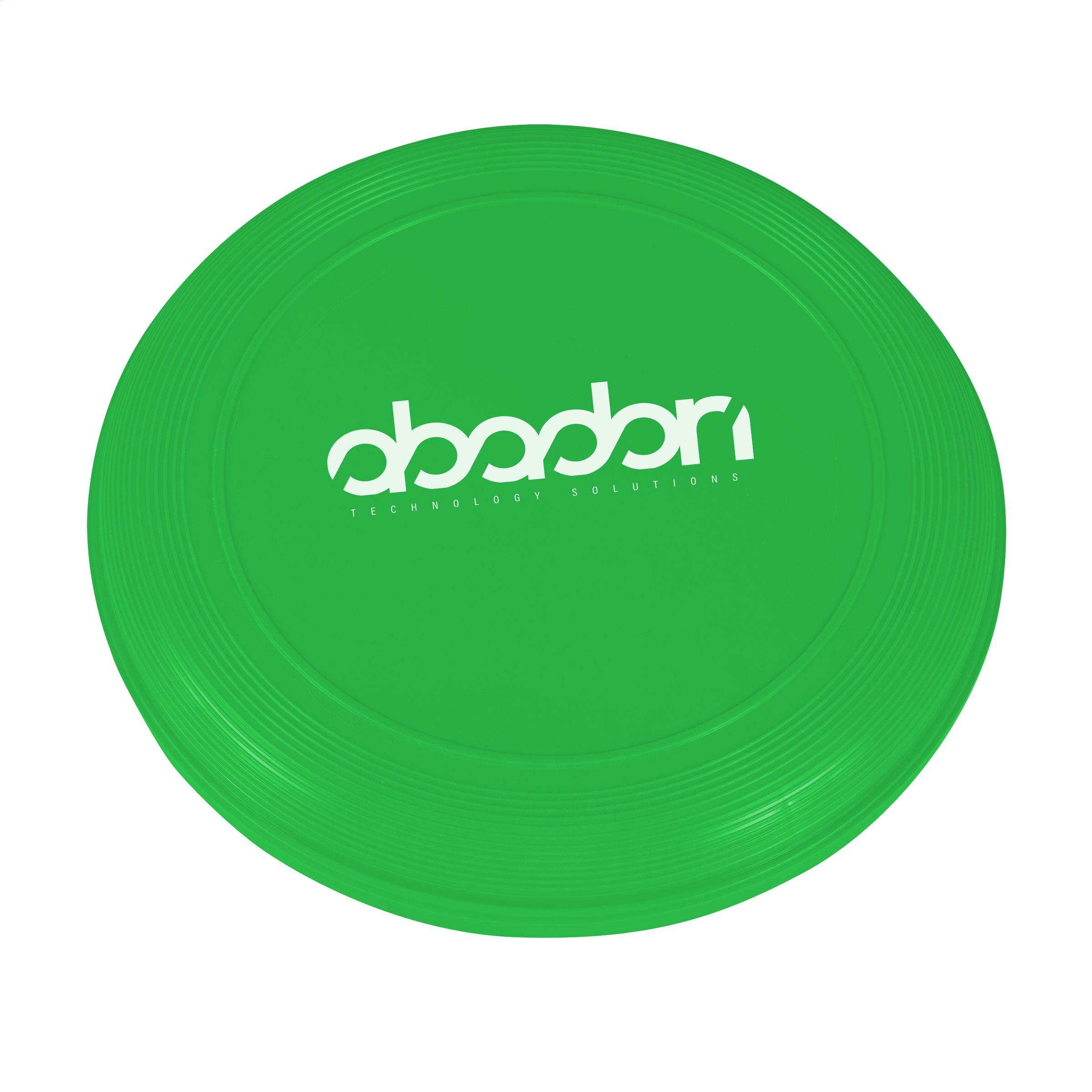 impresión de Ufo frisbee