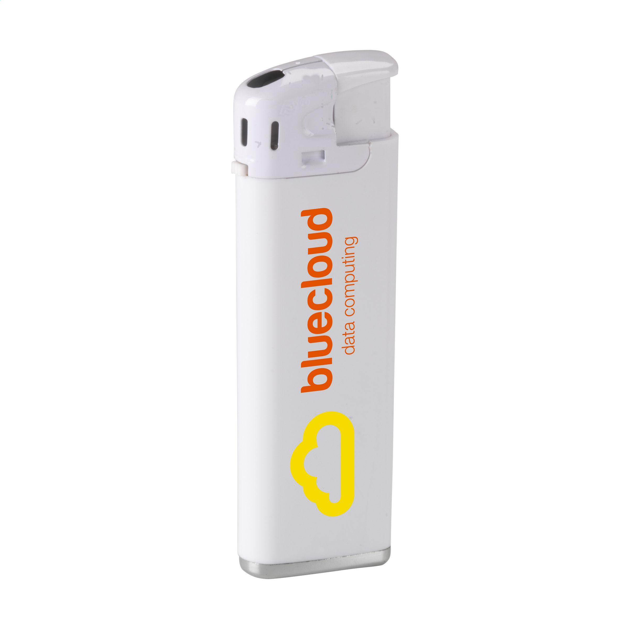 LED-lighter aansteker bedrukken