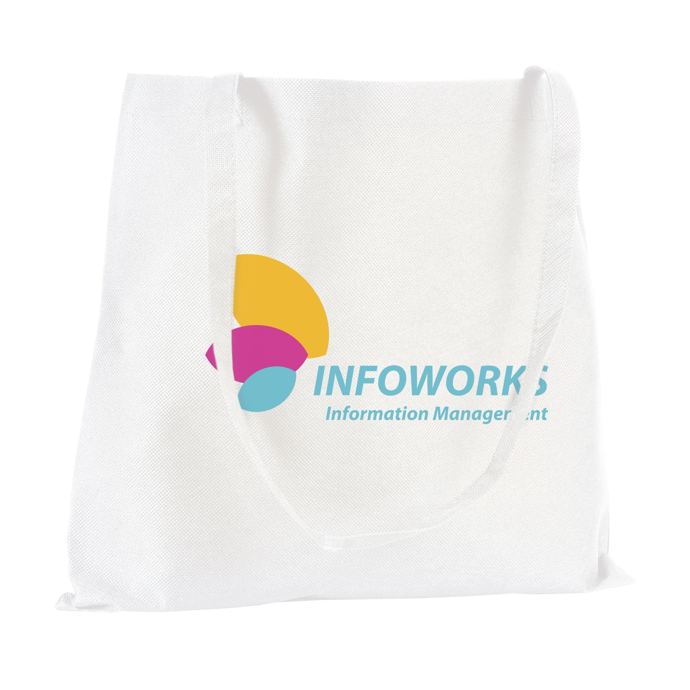 impresión de Shopper shopping bag