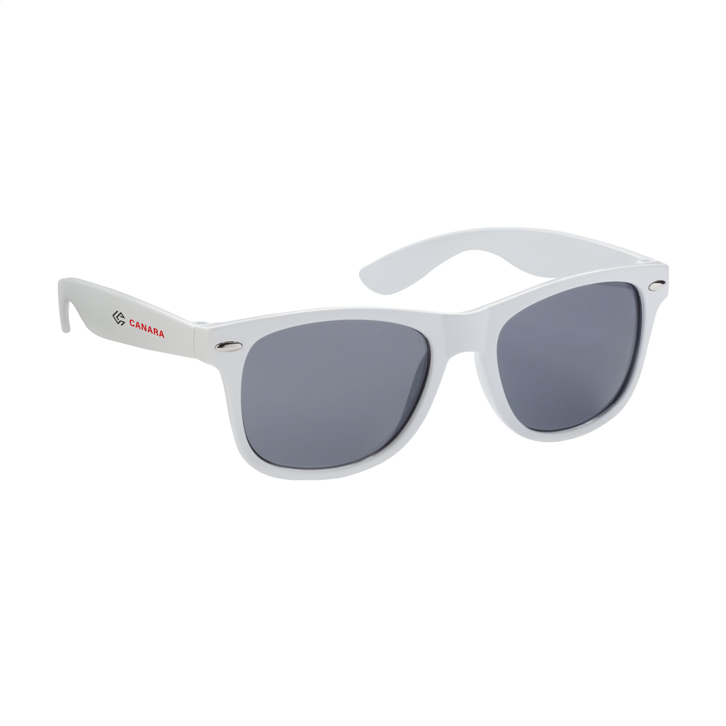 Malibu zonnebril bedrukken
