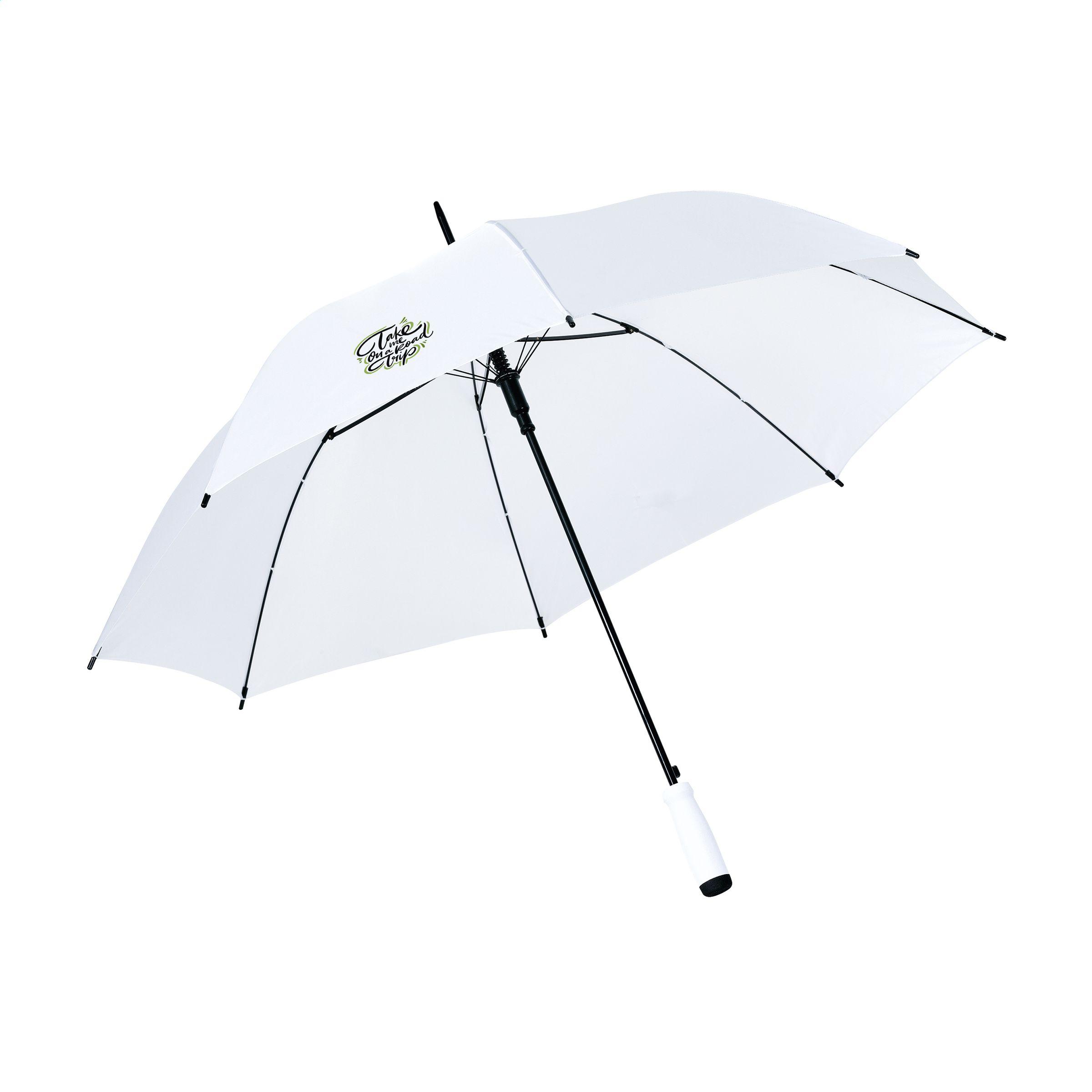 Colorado umbrella printing