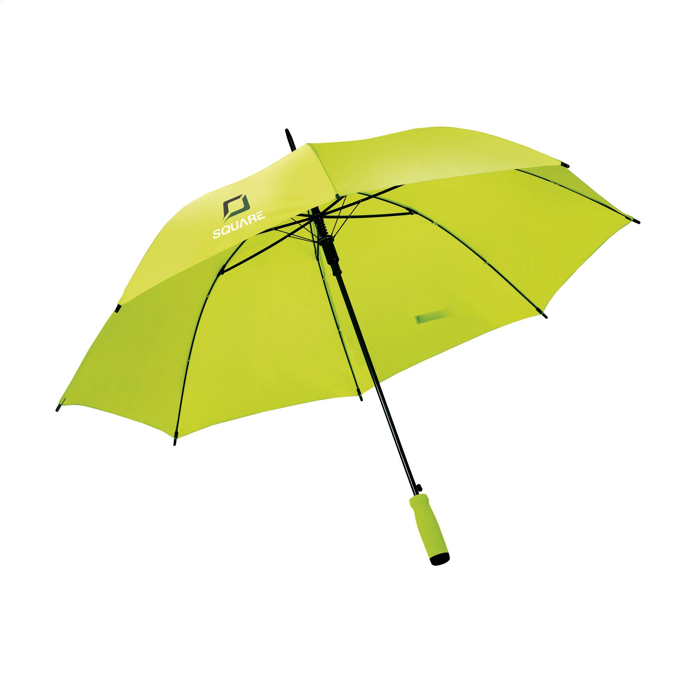 Parapluie budget