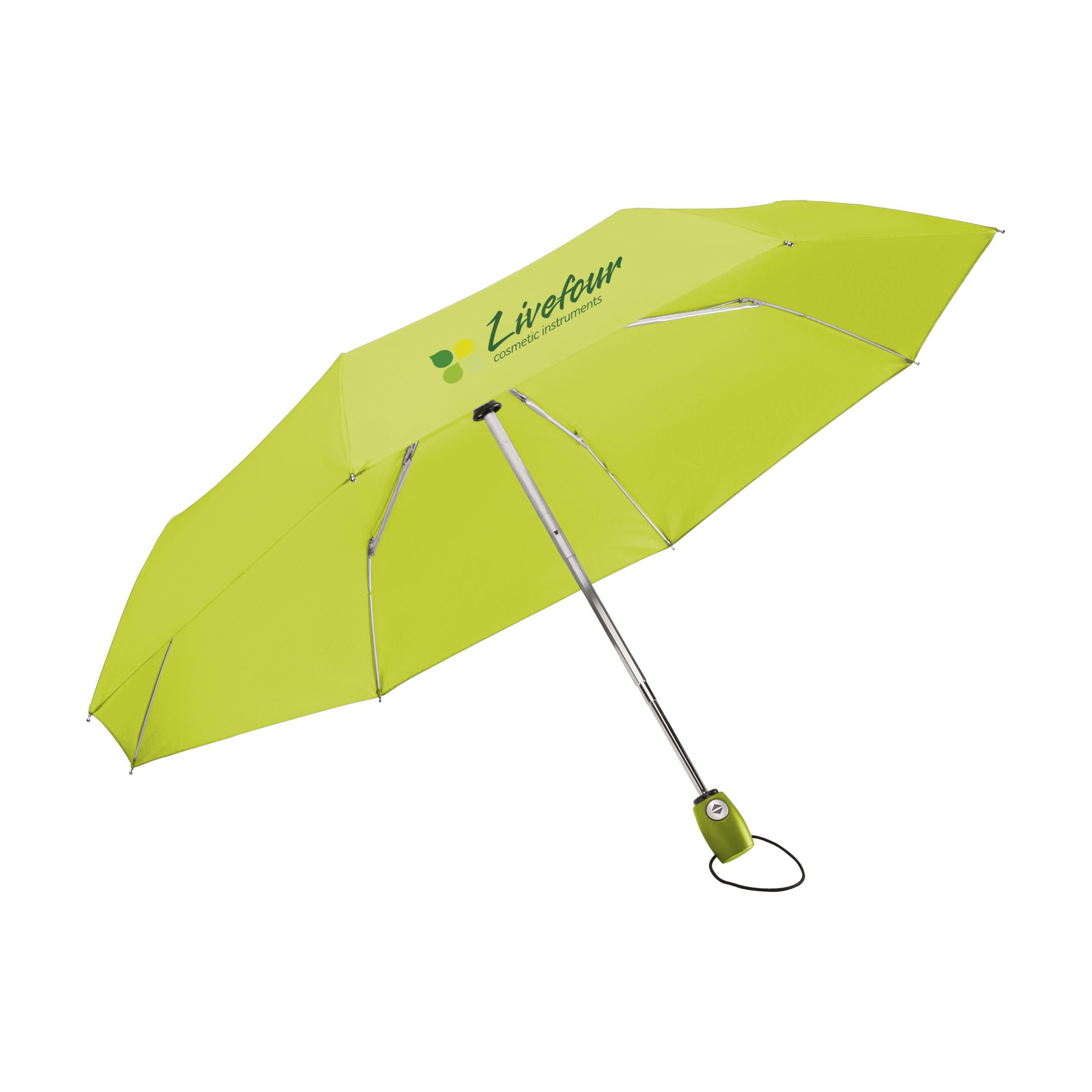 Automatic paraplu
