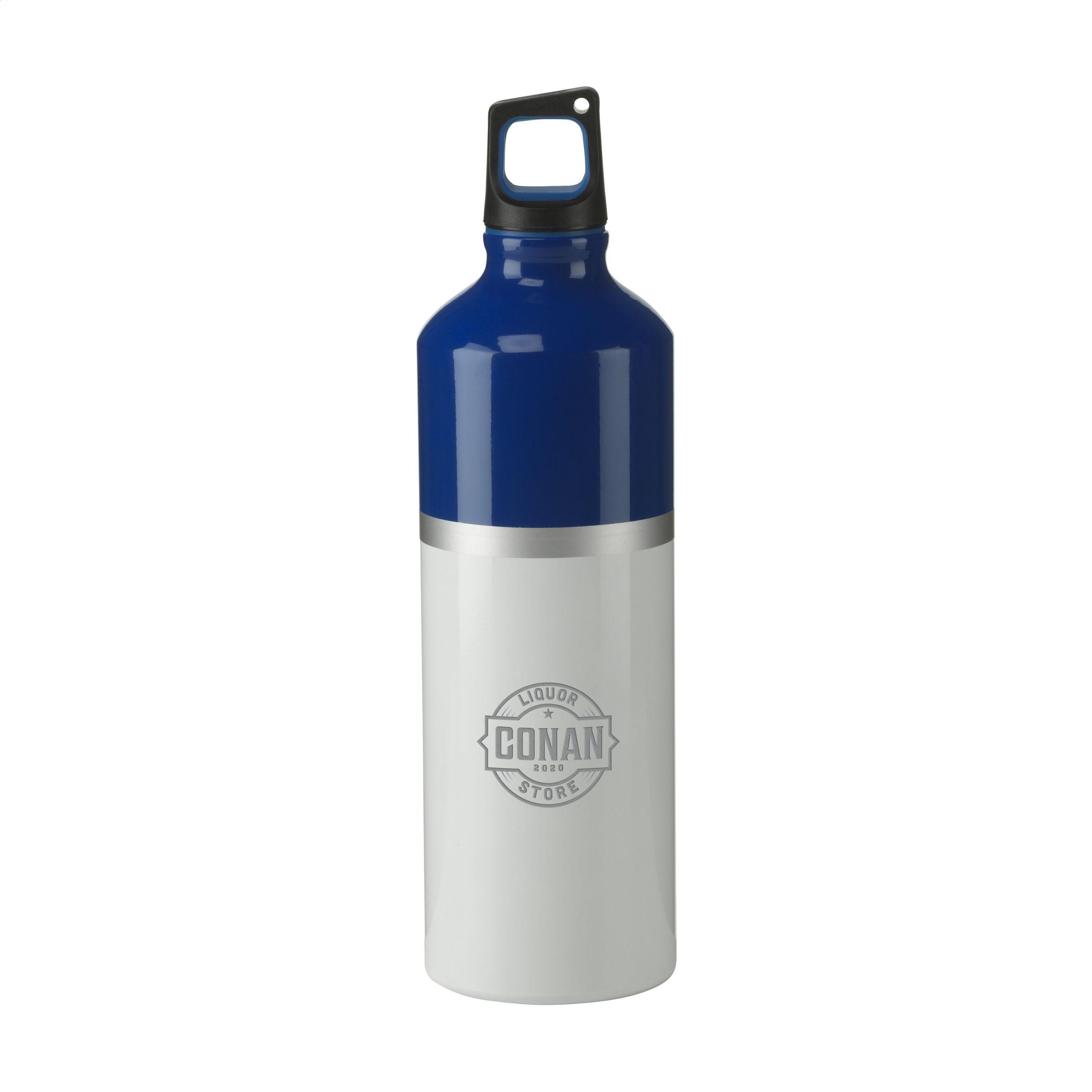 Silverline water bottle