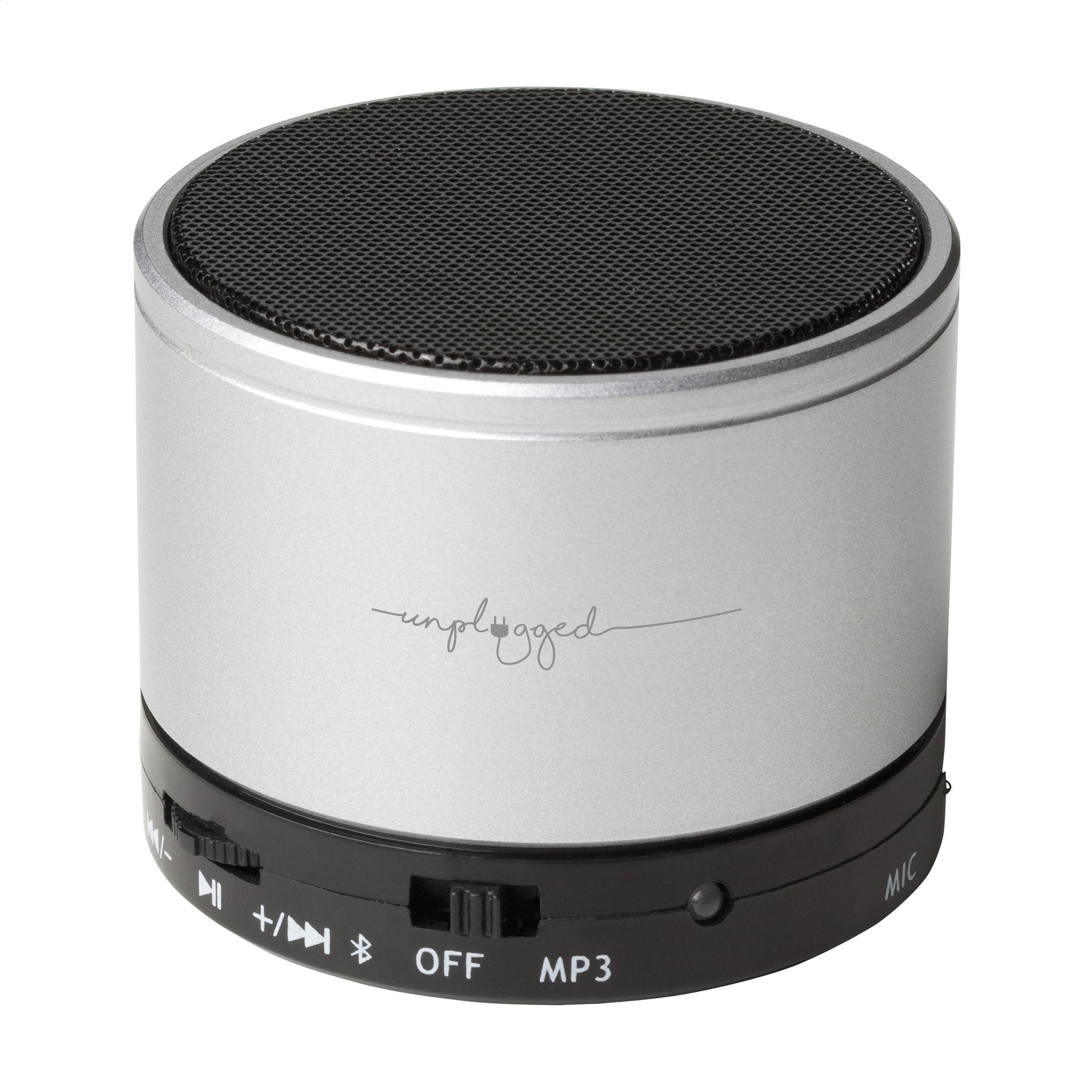 BoomBox speaker printing