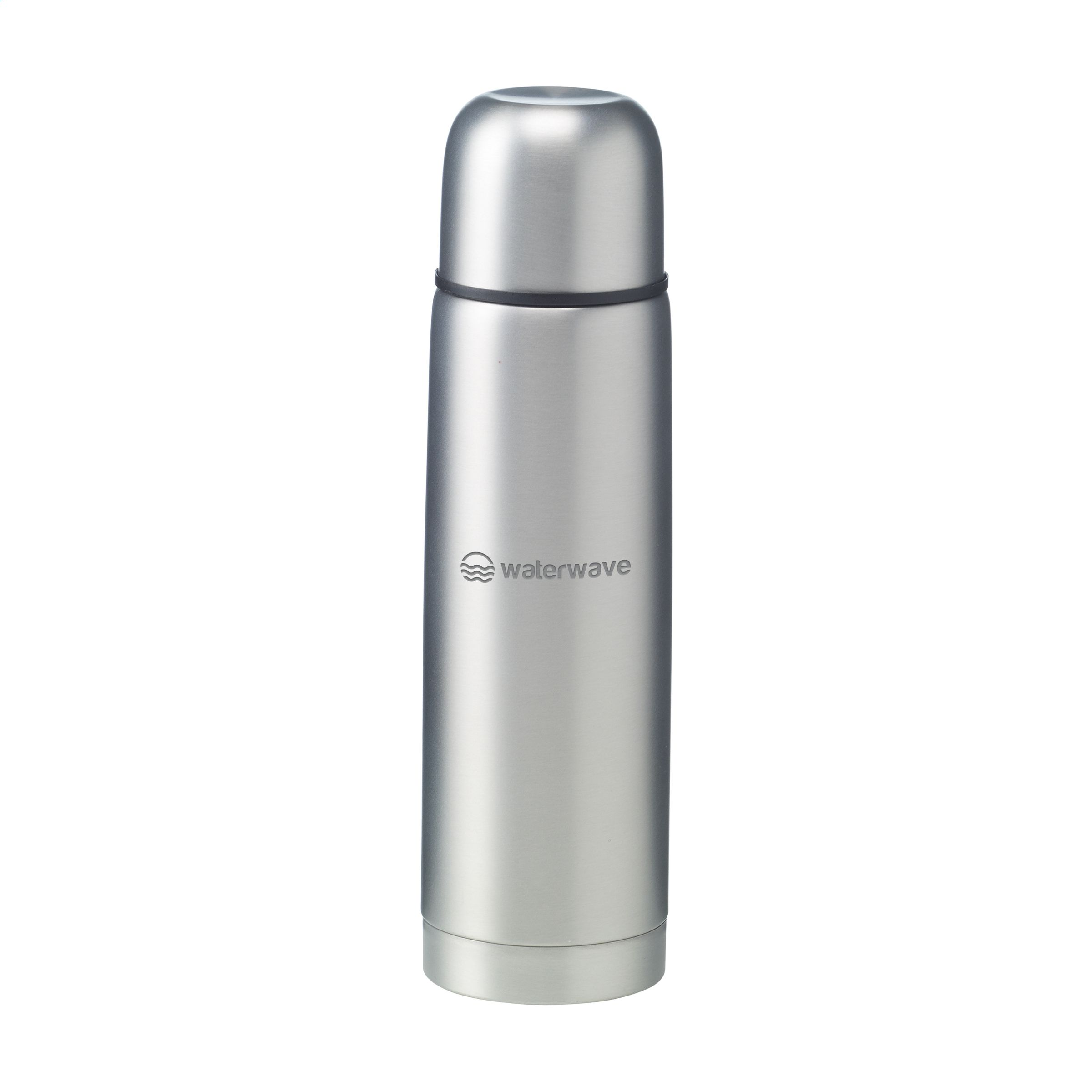 FrostedBottle thermo bottle printing
