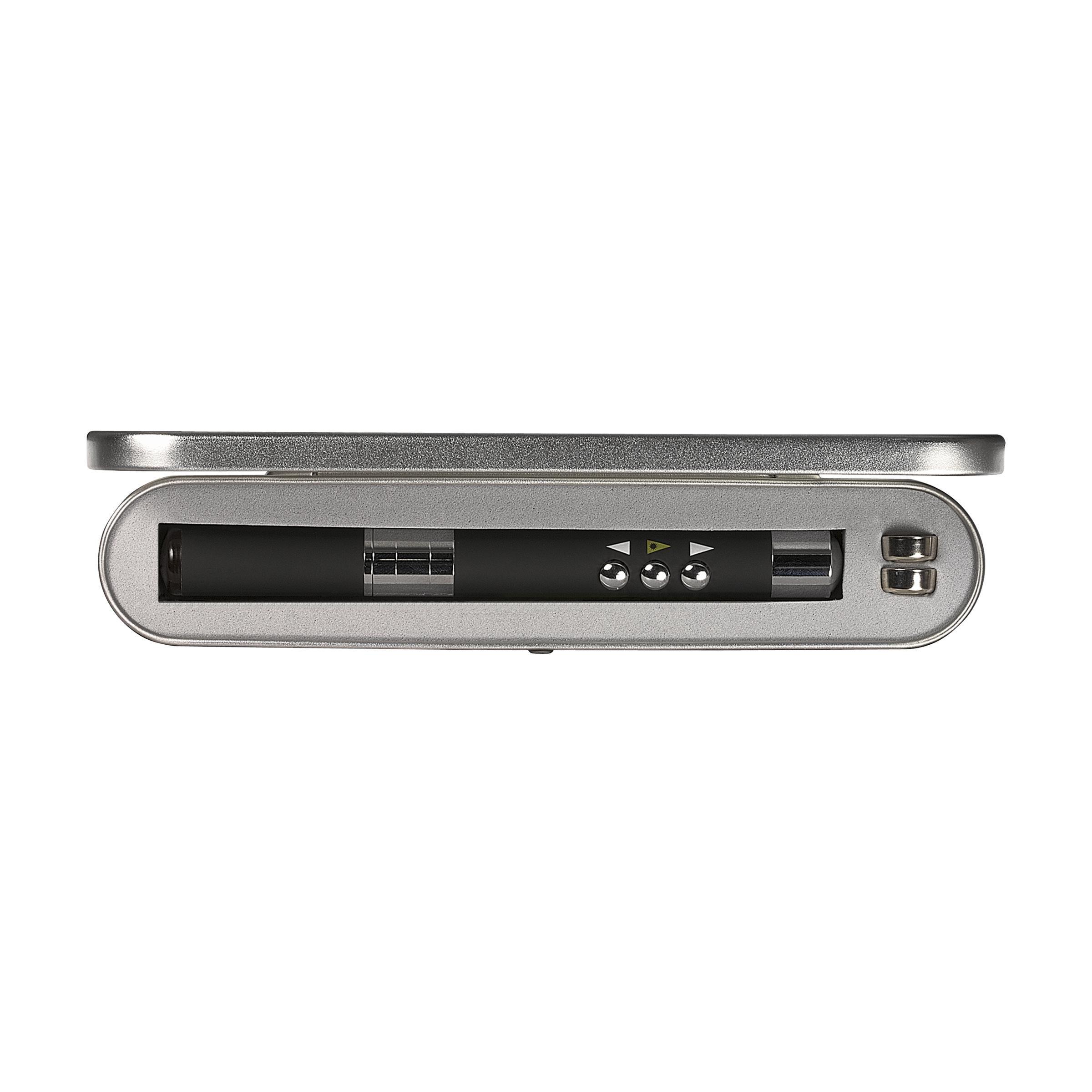 impresión de Presenter laser pointer
