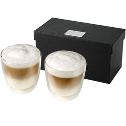 Boda 2 teiliges Medi Glas Set
