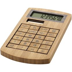 Eugene wooden calculator