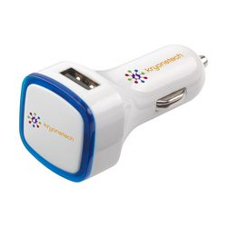 Charly Car charger charging plug