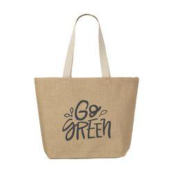 Elegance Bag sac de courses en jute