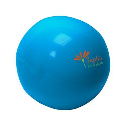 BeachBall Solid Ø 40 cm badeball