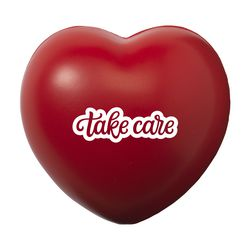 Anti Stress Heart stressbal