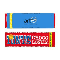 Tony's Chocolonely 50 gram