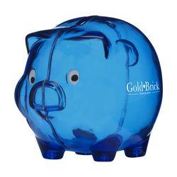 PiggySafe säästöpossu
