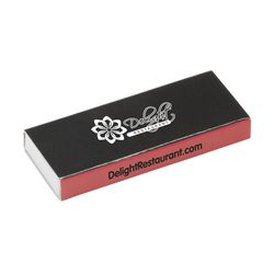 MatchBox 10-piece matches