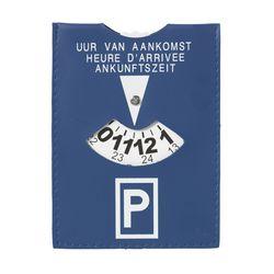 EuroPark parkeerschijf