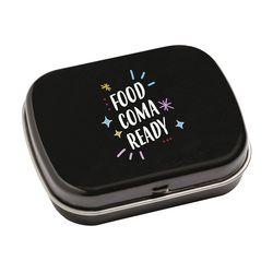 TinBox pepparmintpastiller